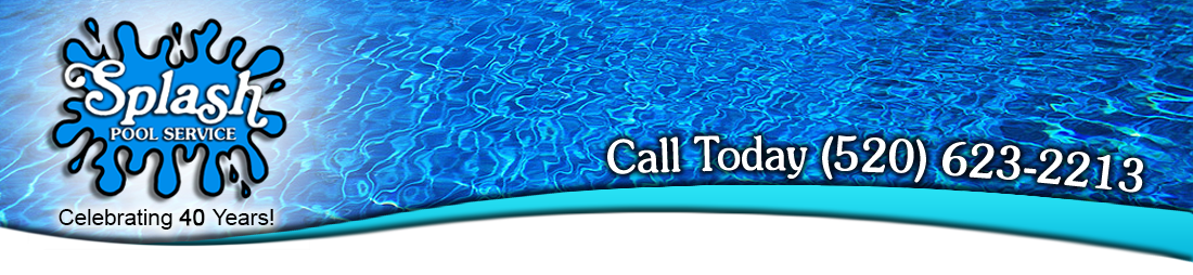 Tucson Swimming Pool Service –  Splash Pool Service