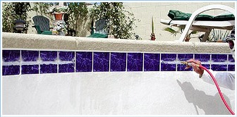 Tucson Az Swimming Pool Tile Cleaning Tucson Swimming
